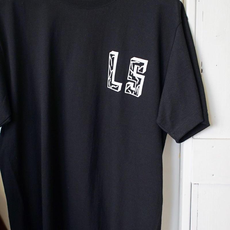 LS    T shirts /  LS   Tシャツ(半袖)