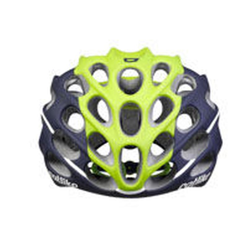 Catlike カットライク ヘルメット MIXINO GRAPHENE ミキシノグラフェン MOVISTAR モビスター LG 58-60cm