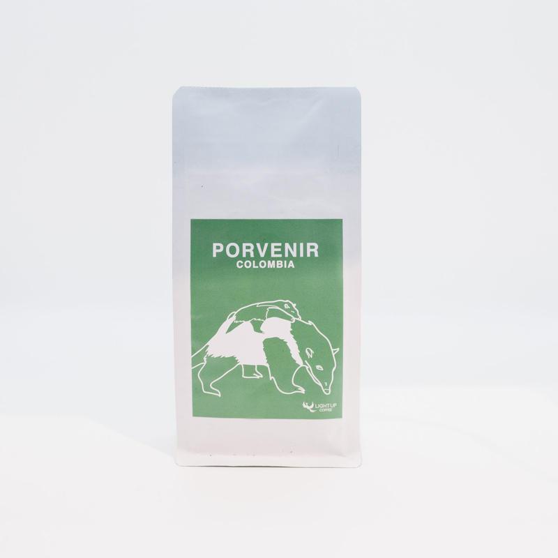 PORVENIR - COLOMBIA 150g