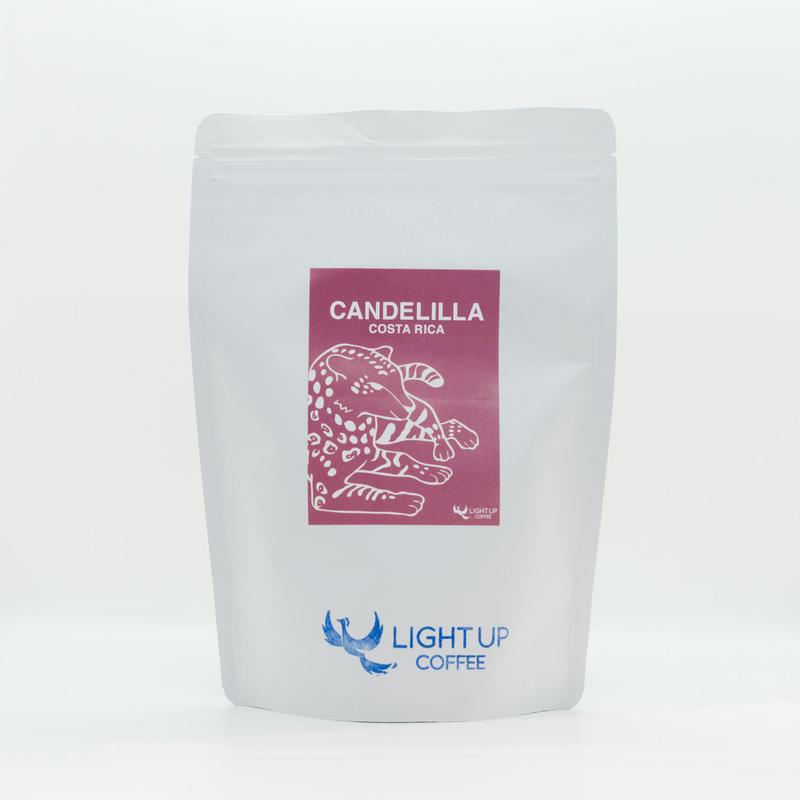 CANDELILLA - COSTA RICA 150g