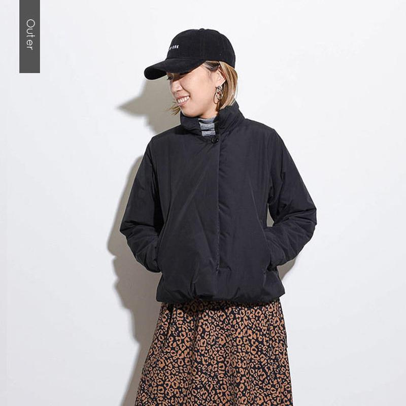 サーモライト 中綿ジャケット   o0021