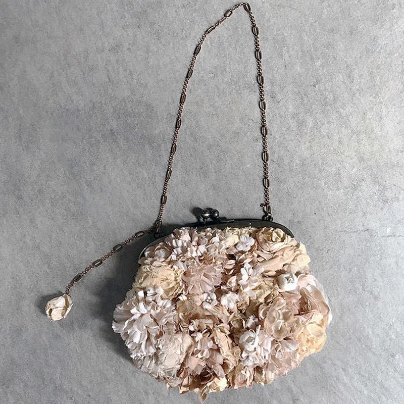 【限定1点】カーネーションとバラの小さなbag