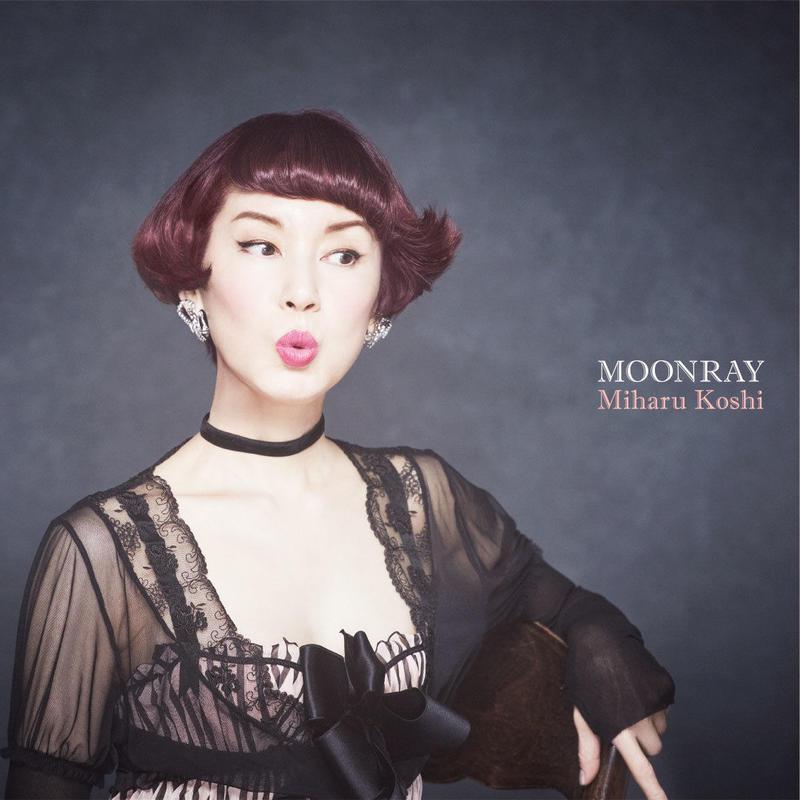Moonray / Miharu Koshi (Signed,CD)