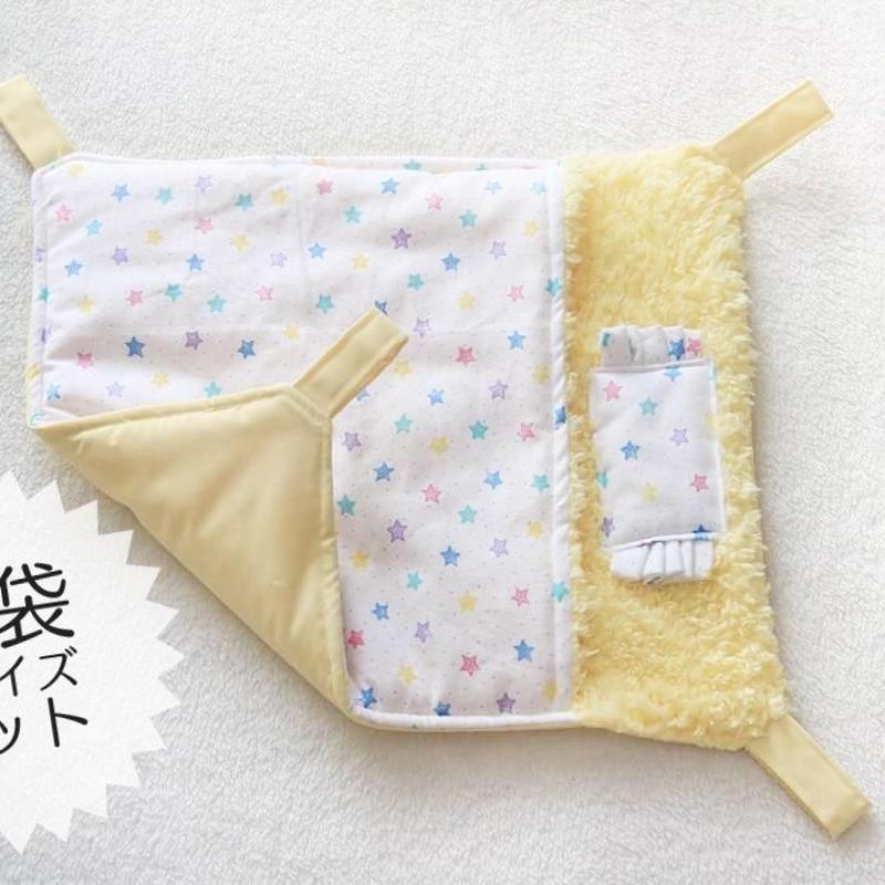 2018年福袋Mサイズセット☆Star