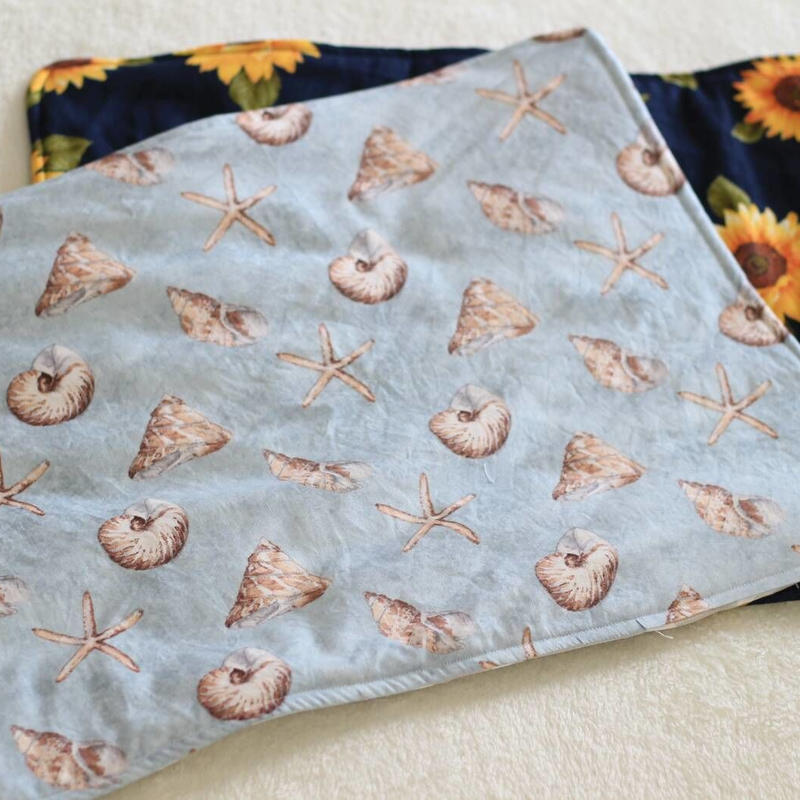 【オーダー】ペット用毛布