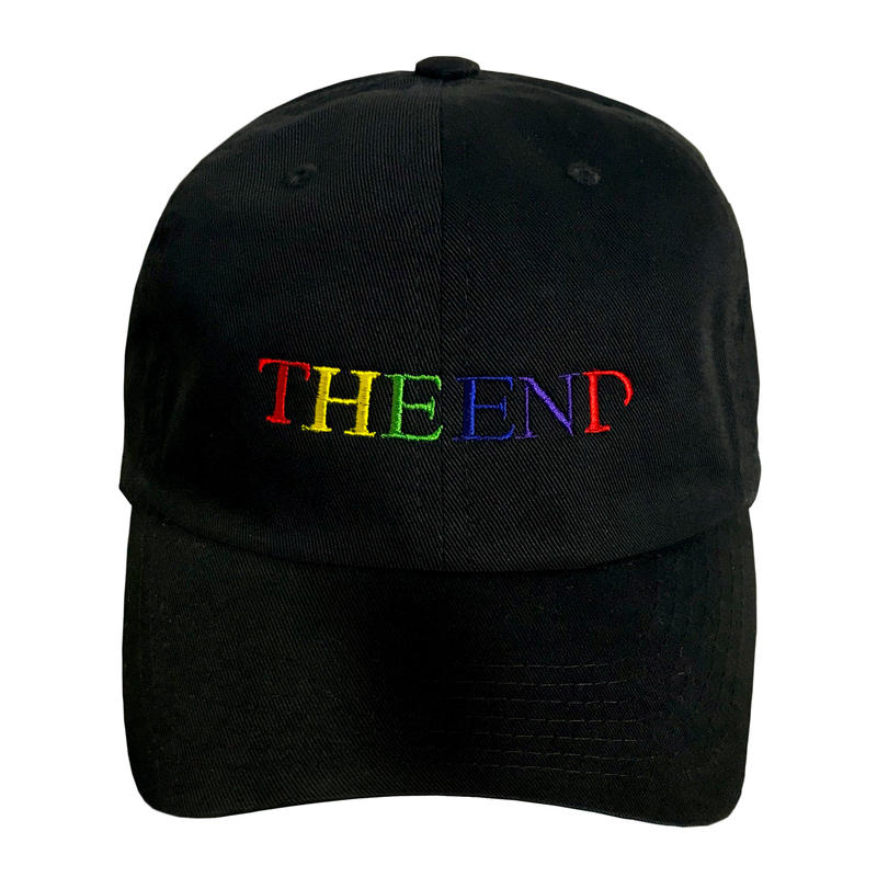 """THE END"" LOW CAP"