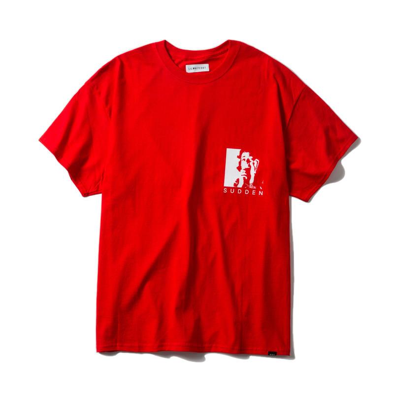 -VICTIM- TEE (RED)