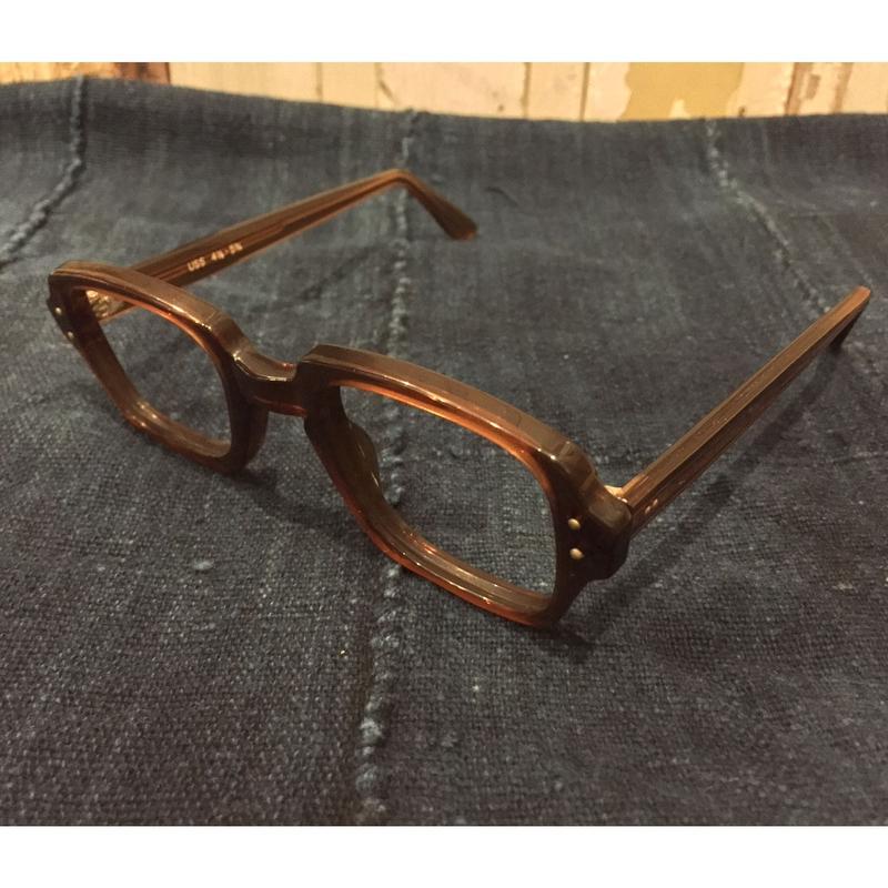 【dead stock】USS military Glasses