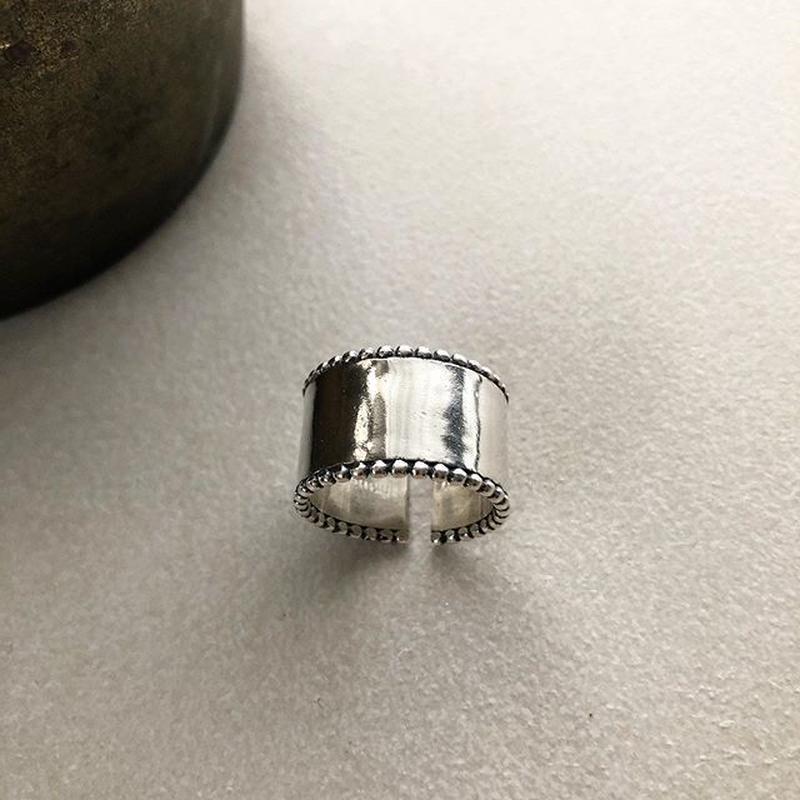 予約販売silver925 ringご注文後約10日~2週間でのお届け