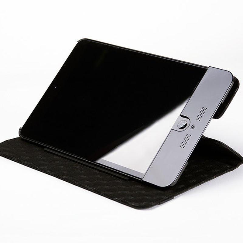 LINKBOOK for iPad mini/mini Retina・WIFIシグナル拡張ケース