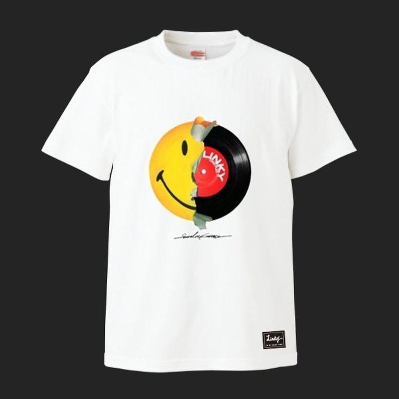 Smily T-shirt SS19 - white