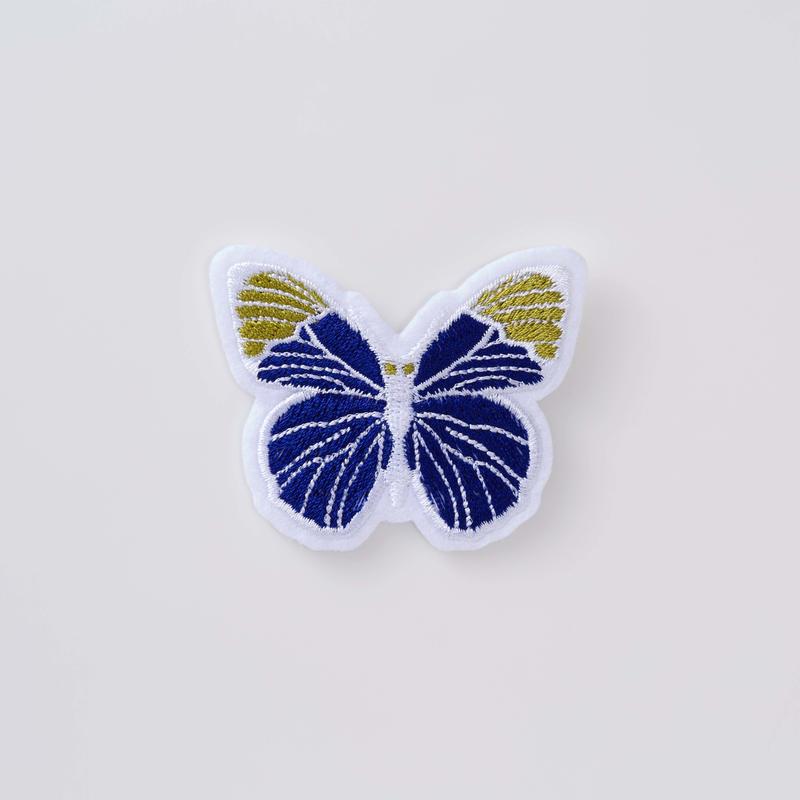 マウントワッペン/butterfly-E