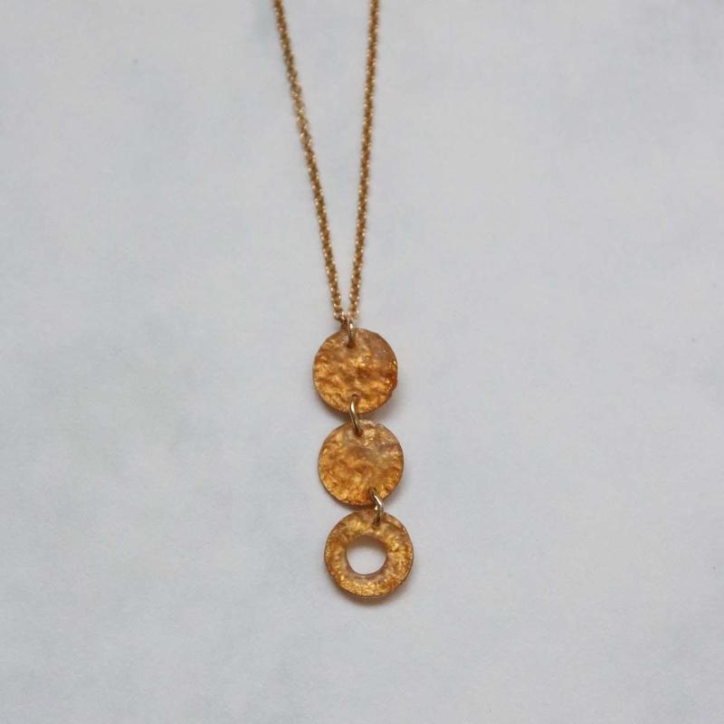Musica Necklace 3