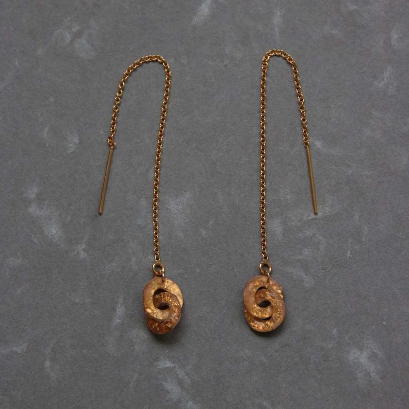Musica american earrings