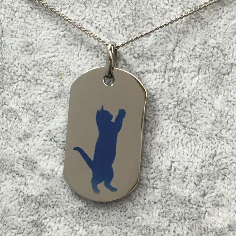 Y's 青猫 ソリット