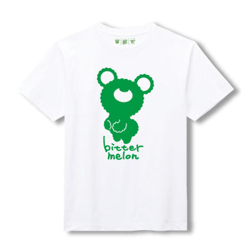 t-shirts(original green×white)