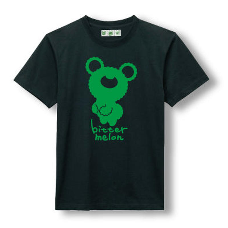 t-shirts(original green×black)