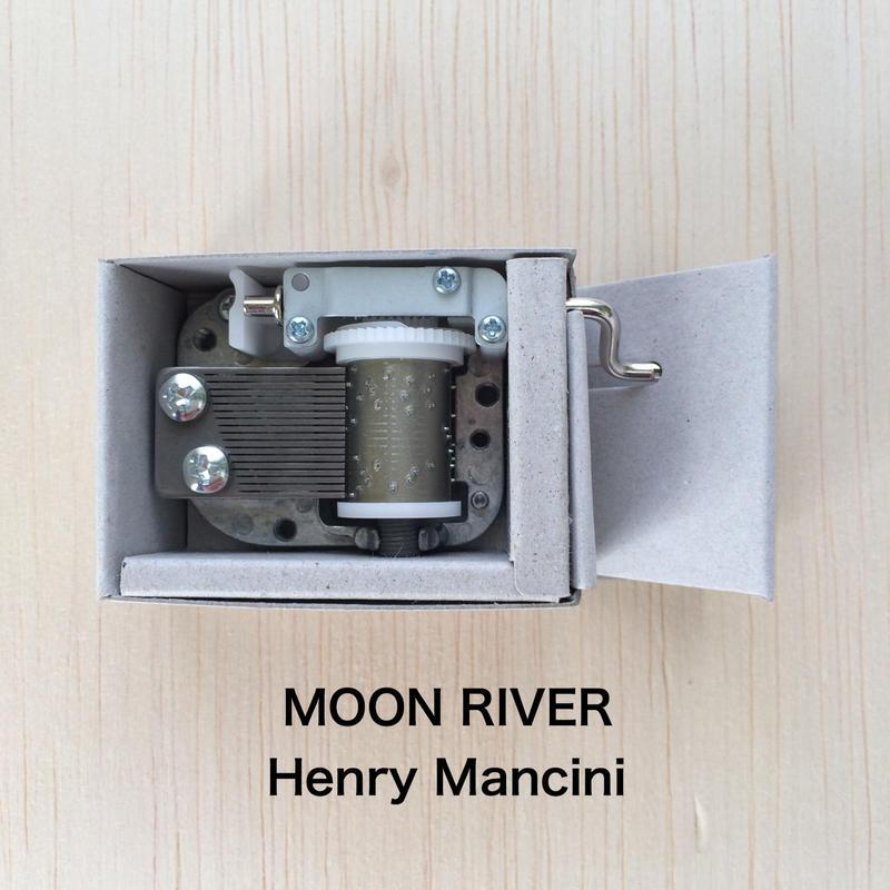 littleluck リトルラック MOON RIVER / ムーンリバー