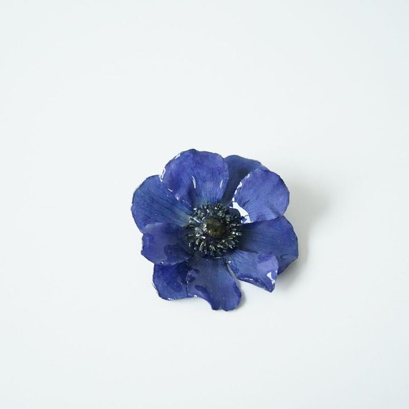 アネモネピアス(blue02)