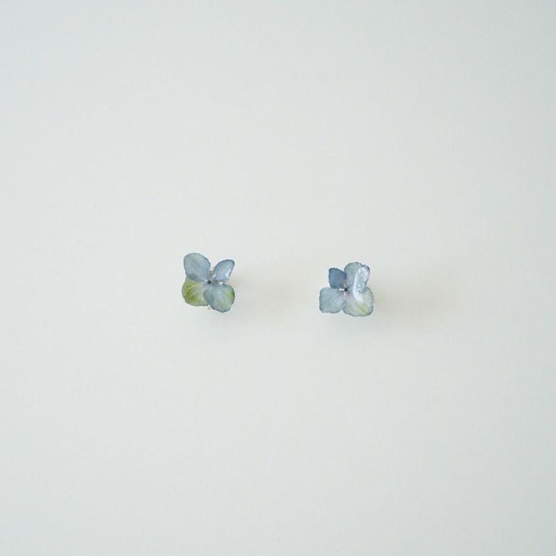 アジサイイヤリング(mb04)