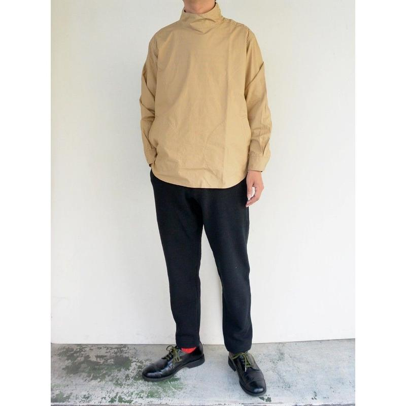 have a good day(ハブアグッドデイ) PULLOVER STAND SHIRTS(XS)