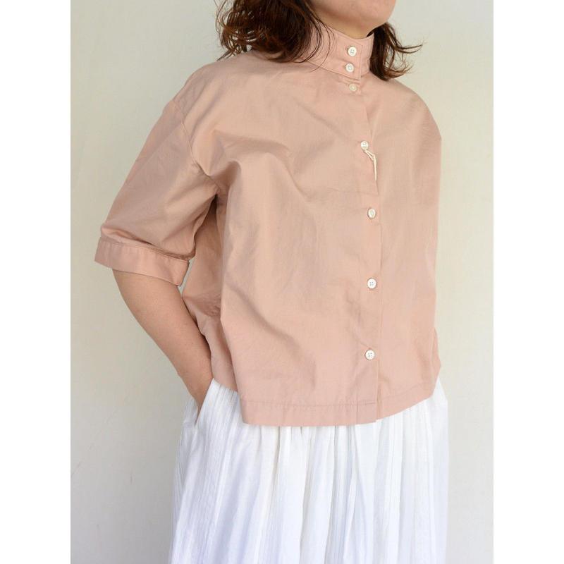 SETTO(セット)OKKAKE SHIRT SSオッカケシャツ半袖 PINK