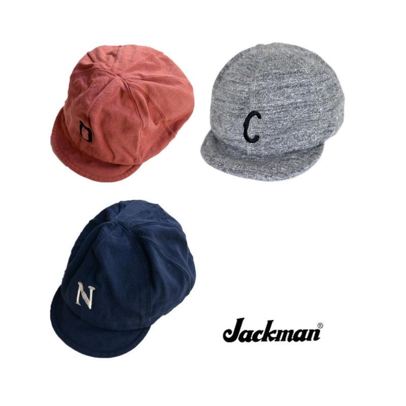 Jackman (ジャックマン) Dotsume Baseball Cap JM6757