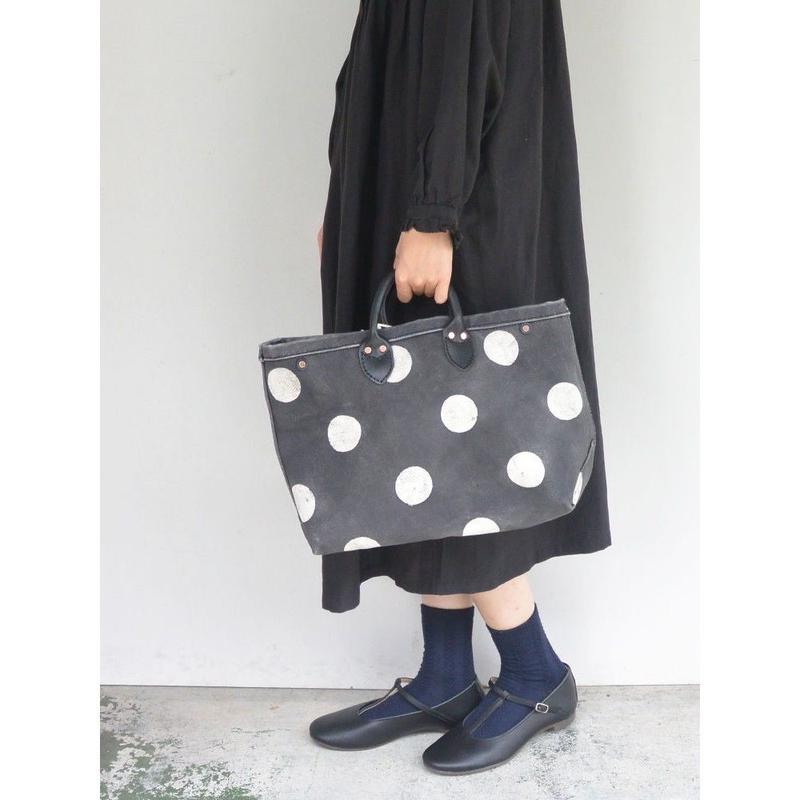 P.T WORKS & DESIGN DAILY type2 TOTE BLACK
