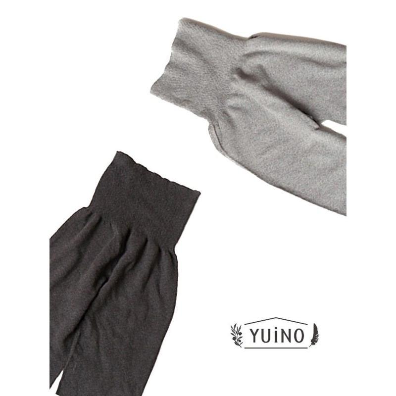 yuino 腹巻きレギンスパンツ
