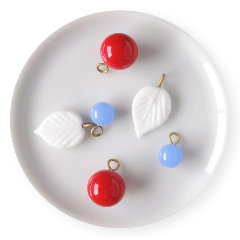 Tutti-Frutti set (スカーレット、ヒヤシンス、ボーン)