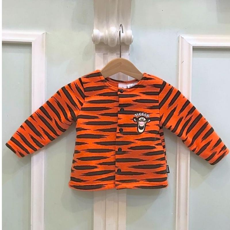 505.【USED】Tigger one point Sweat