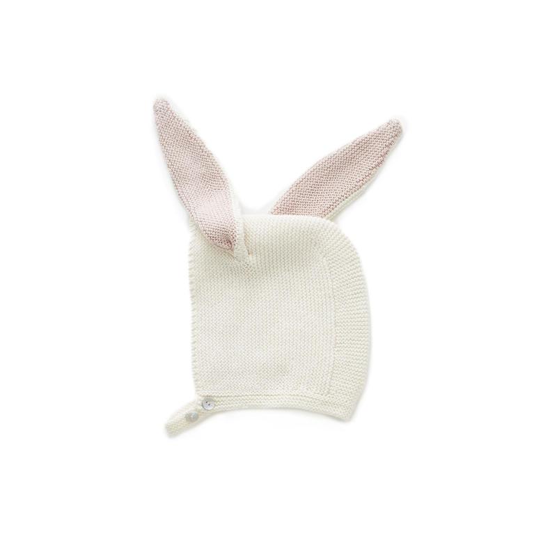 【oeuf】BUNNY HAT