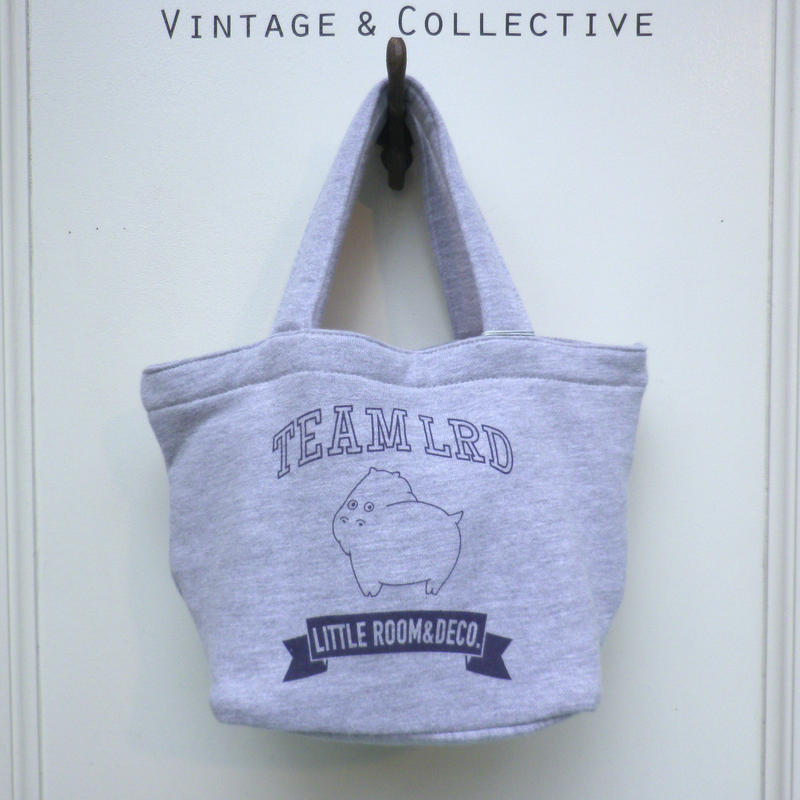 195.【LRD. Original】 Team LRD Bag Gray