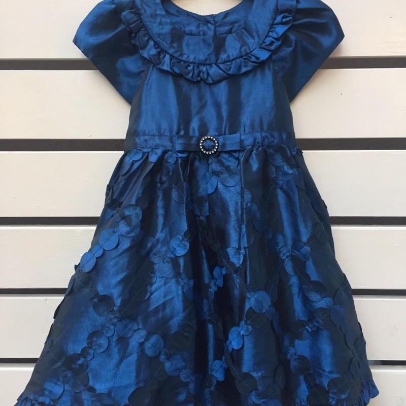 101.【USED】Mid Night Dress