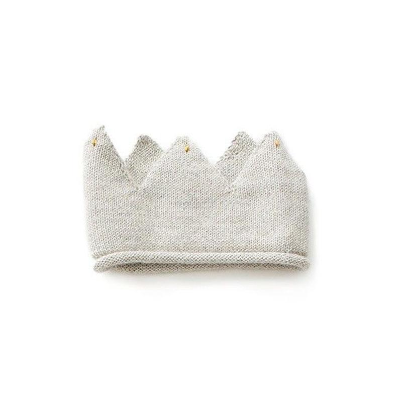 247.【ouef】Crown / light grey