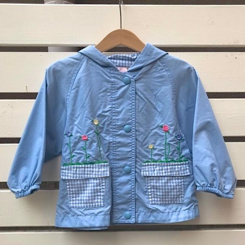 494.【USED】Potted plant  Jacket