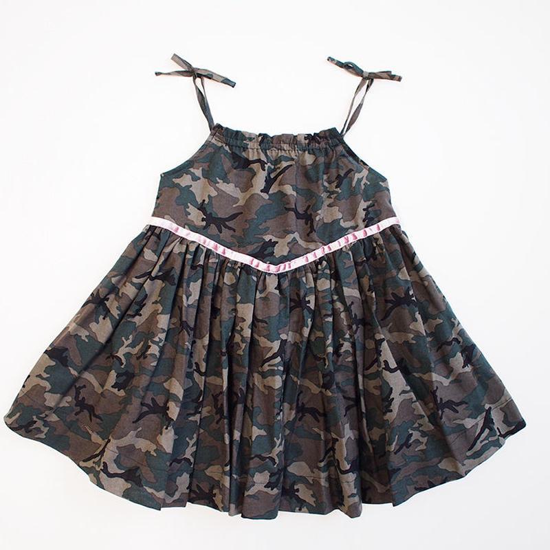military dress NV