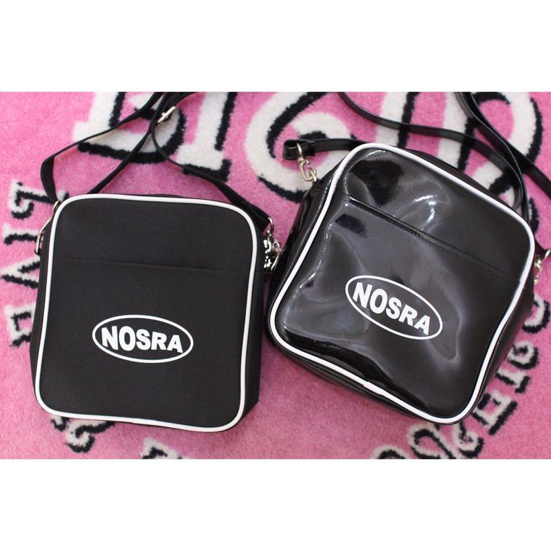 NOSRA SHOULDER BAG