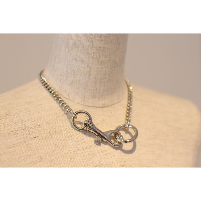 CHAIN NECKLACE STRAP