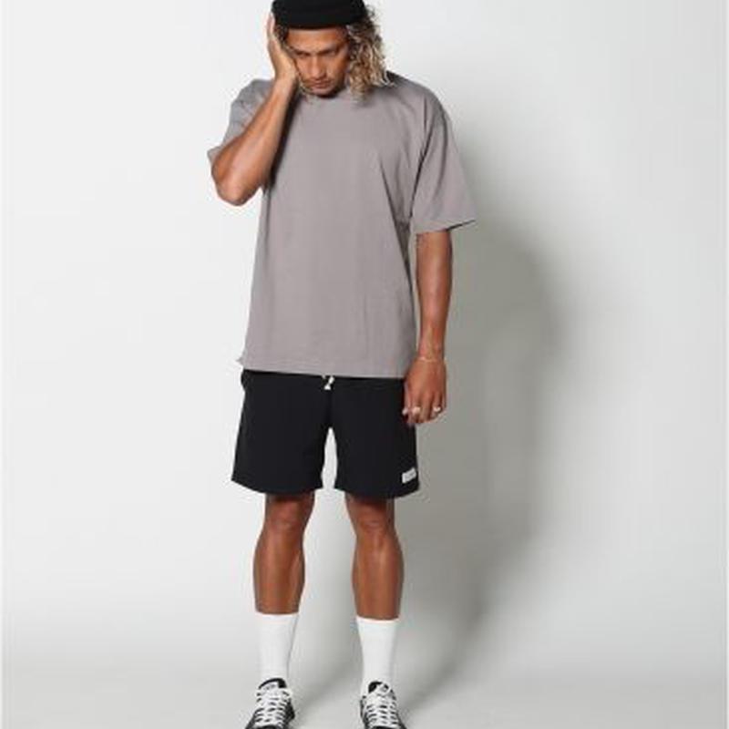edit clothing  エディットクロー ジング 4way stretch board shorts(4ウェイストレッチボードショーツ/ブラック)
