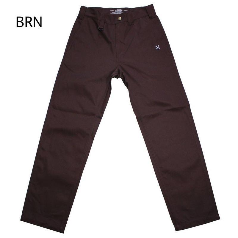 2019春夏予約開始!新モデル 5%0FF BLUCO / STANDARD WORK PANTS(New type) / スタンダードワークパンツOL004