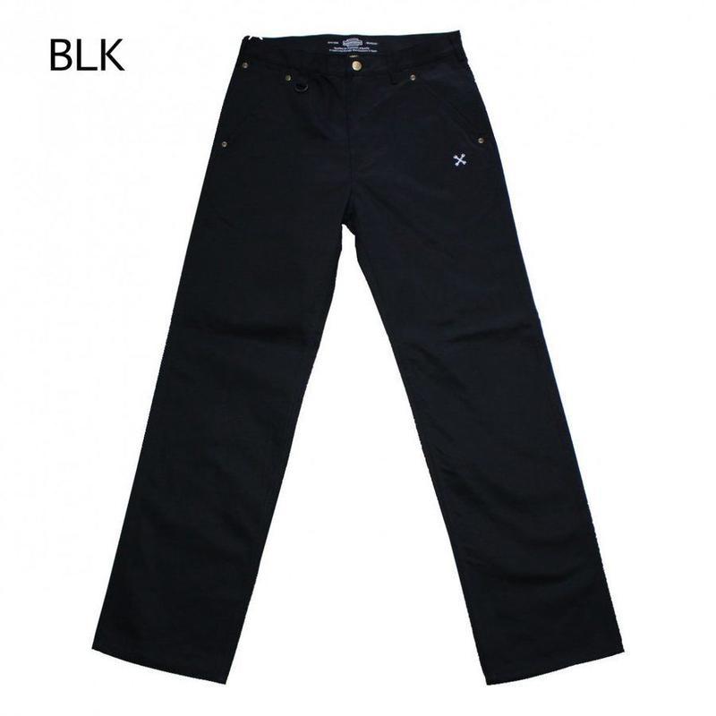 2019春夏予約開始!新モデル 5%0FF BLUCO / 5POCKET WORK PANTS(New type) / 5ポケットワークパンツOL003