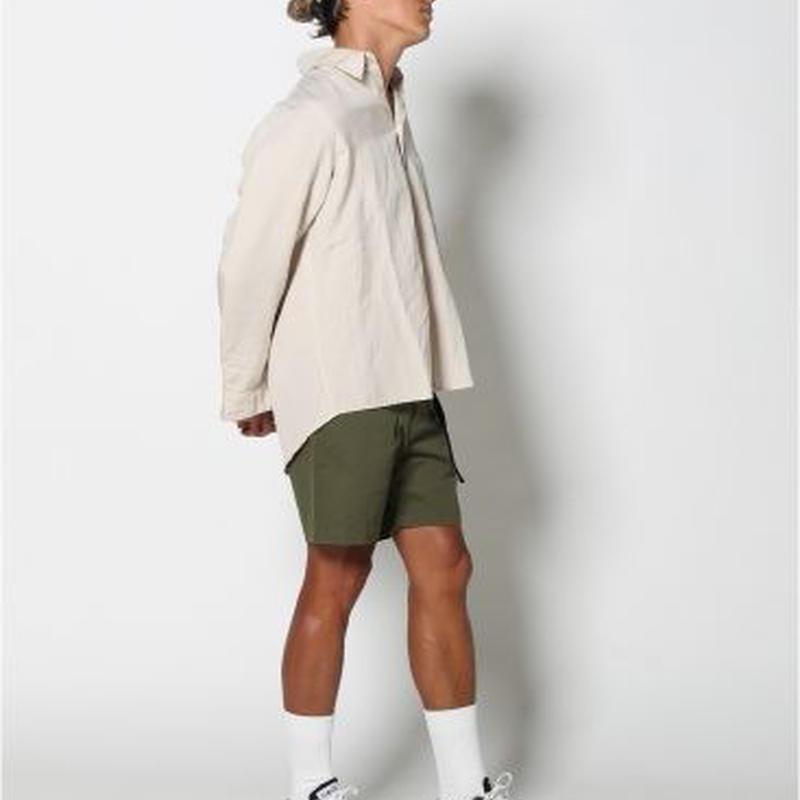 Chino strech climbing shorts(チノストレッチクライミングショーツ/2色)