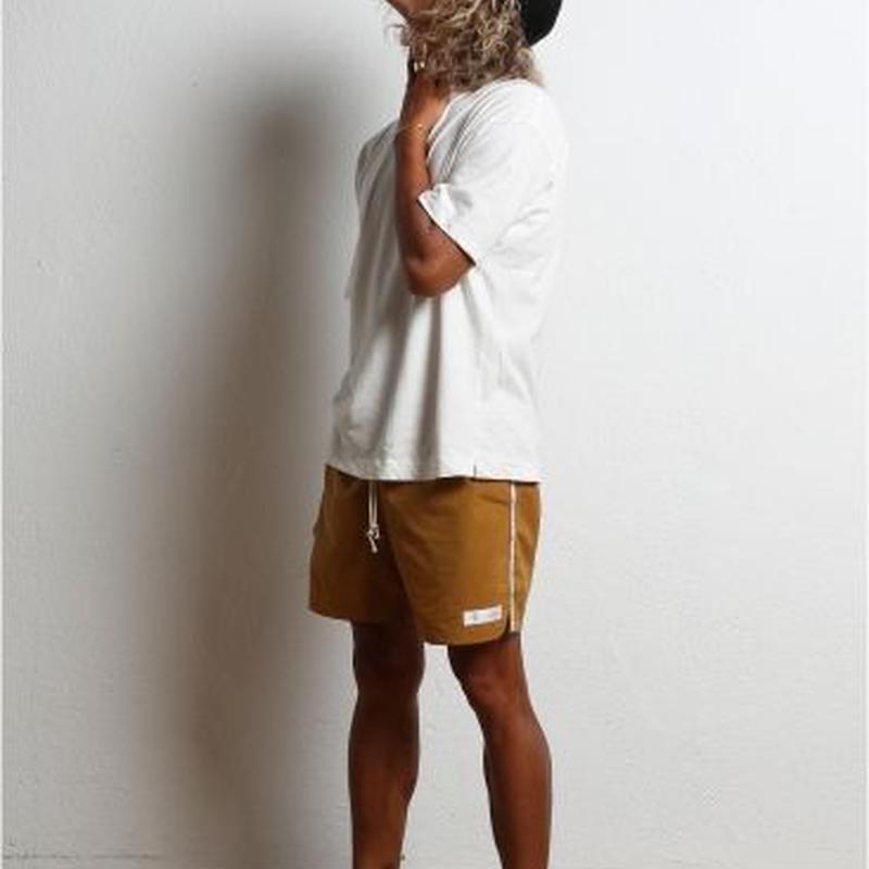 edit clothing(エディットクロージング)Line board shorts(ラインボードショーツ/2色)