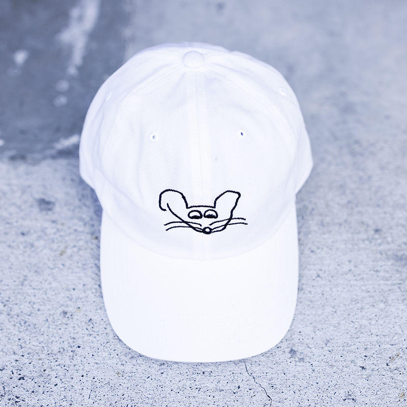 平山昌尚(HIMAA) × LIVERARY Exclusive  CAP| MOUSE