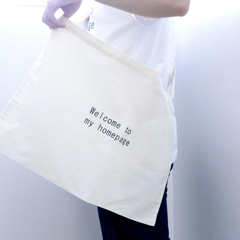 平山昌尚(HIMAA) × LIVERARY Exclusive  Shoulder Bag| HP