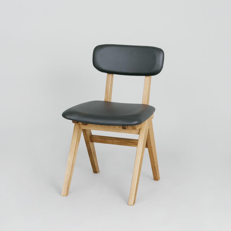 PVC Mountain Leg Chair