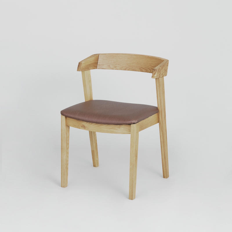 Ridge Back Chair「commpost」SPECIAL EDITION
