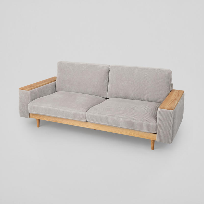 Clubhouse Sofa 2P