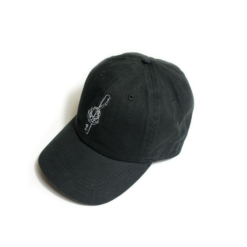 LL.T Rose CAP